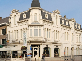 Hotel-Brasserie Grupello