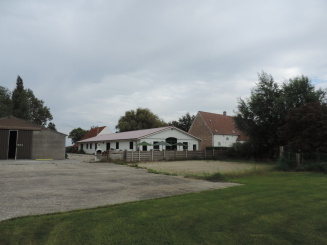 Hoeve t Madeliefje