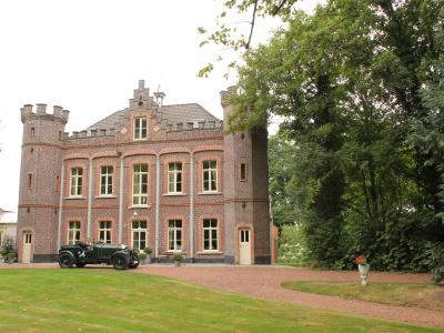 Castel 't Haantje